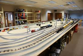 Model Train Table Plans Free by Train Coffee Table Plans