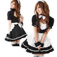 French Maid Halloween Costume Buy Wholesale Maid Halloween Costumes China Maid