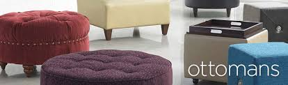 Ottoman Brothers Ottomans Mathis Brothers Furniture Stores