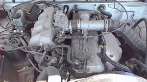 wrecking 2005 ford courier 2 6 5 speed c19210 youtube
