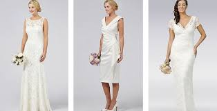highstreet wedding dresses these are the best budget wedding dresses the high has to