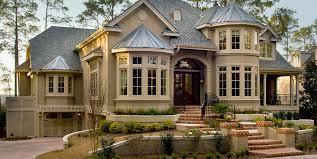 Custom Home Builders House Plans  Model Homes Randy Jeffcoat - Home builders designs