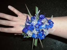 blue corsages for prom florist friday recap 4 13 4 19 prom time