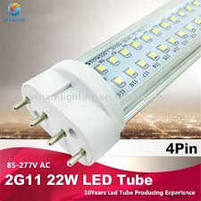 4pin 2g11 base led 4pin 2g11 base led suppliers and manufacturers