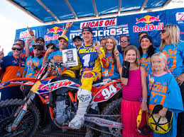 ama motocross numbers mx sports congratulates roczen and martin motorcycle usa