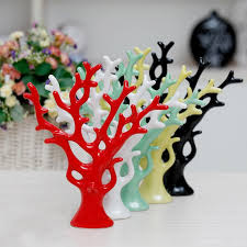 art and craft for home decor jingdezhen ceramic crafts creative wealth tree home decorations