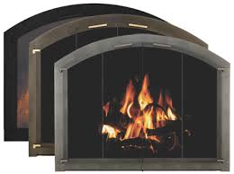 fireplace door glass replacement bar iron collection of fireplace glass doors