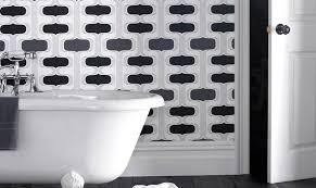 Waterproof Wallpaper For Bathrooms Immerse Yourself In Bathroom Wallpaper Order Design Wallpaper Online