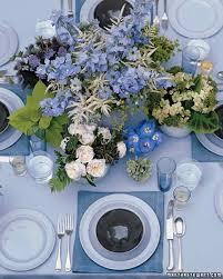 white and blue floral arrangements purple flower arrangements martha stewart