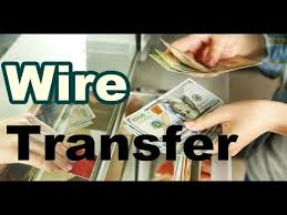 what is wire transfer international bank transfer in hindi