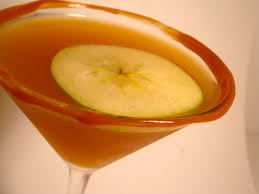 sour apple martini apple cider martini goodstuffathome
