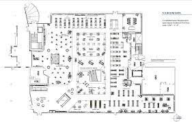 retail space floor plans the uc davis stores renewal project