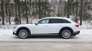 2017 audi a4 allroad quattro test drive review