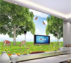 3d Wallpaper For Living Room by Compare Prices On Animated 3d Wallpapers Online Shopping Buy Low