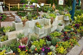 Succulent Gardens Ideas 50 Ways Of Creating An Enchanted Succulent Garden In Your Backyard