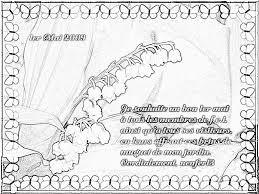 Coloriage Muguet 2009 à imprimer pour les enfants  Dessin Fleur Muguet