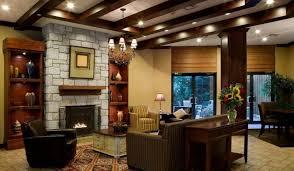 modern living room with fireplace u2013 modern house