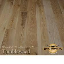 white oak rancho madera tumbleweed 1 2 x 7 x 1 7 character