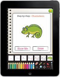 gigaom art ipad app teaches children how to draw