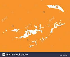 Bvi Flag British Virgin Islands Bank Stock Photos U0026 British Virgin Islands