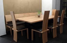 Esszimmer Mit Bank Lübeck Bank Set Essgruppe Sitzgruppe Canyon Grey Mit Tisch 140 X
