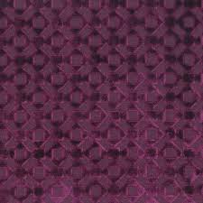 Colourful Upholstery Fabric Mannar Velvet Fabric A Self Coloured Cut Velvet Featuring A