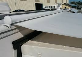 Repair Rv Awning Fabric Camper Slide Out Awning Fabric Rv Slide Out Awnings For Sale A Rv