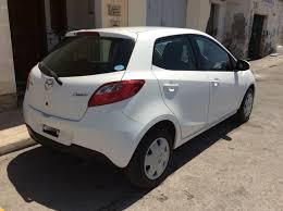 mazda demio 2010 mazda demio auto 87000kms white u2013 ventur motors centre