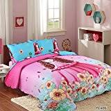Girls Quilted Bedding by Amazon Com Girls Quilts Quilts U0026 Sets Home U0026 Kitchen