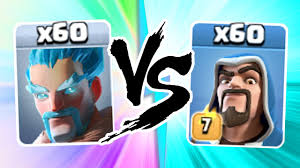clash of clans the truth ice wizards vs wizards epic