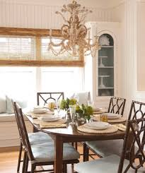 decorating ideas for dining room table 32 elegant ideas for dining rooms real simple