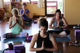vinyasa u0026 ashtanga yoga teacher training in nepal with doron