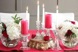 Holiday Table Settings by Holiday Table Settings Domestic Charm