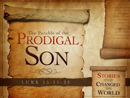 who u0027s the prodigal u2013 the pastors u0027 blog