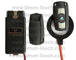 bmw car key programming simon touch