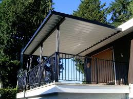 Open Carport by Patio Cover Strongbuild Sunrooms Inc