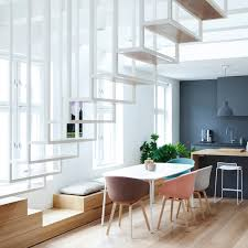 10 popular scandinavian home interiors on dezeen u0027s pinterest boards