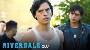 riverdale 2x05 promo