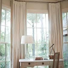 dark gray desk as bedside table contemporary bedroom