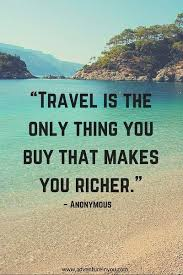 Best Travel Quotes 100 of the Most Inspiring Quotes of All Time