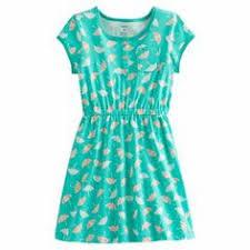 emily west floral dress and hat set girls 7 16 kohls kids
