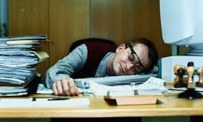 Sleeping At Your Desk Software Engineer Dead At Desk For A Week No One Notices