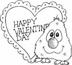 28 free printable valentines coloring pages free printable