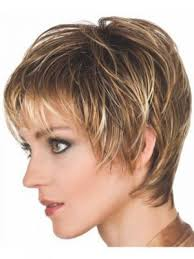 feathery haircuts for mature women beautiful short hairstyles for older women above 40 and 50 2 my