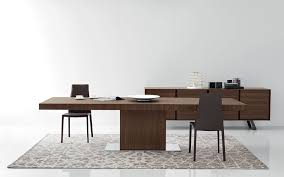 Extra Long Dining Room Table Bogari Contemporary Furniture Modern Furniture European