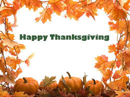 thanksgiving page borders images free