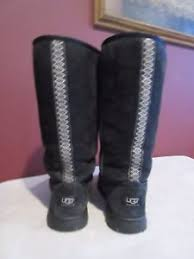 ugg boots in size 11 for s ugg braid ebay