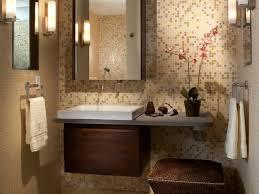 choosing a backsplash choosing a bathroom backsplash hgtv inexpensive backsplash in