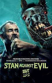 Stan Against Evil Season 2