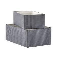 Decorative Storage Bins